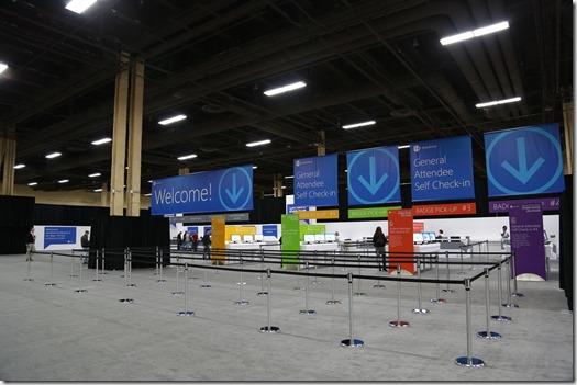 SharePoint 2013 auf der SharePoint Konferenz 2012 in Las Vegas HATAHET 005
