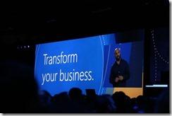 SharePoint 2013 Keynote auf der SharePoint Konferenz 2012 in Las Vegas HATAHET 004