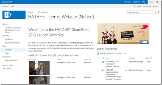 Migration Upgrade von SharePoint 2010 nach SharePoint 2013 Schemaupgrade Websitesammlung Upgrade 009 (HATAHET)