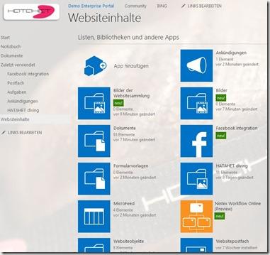 SharePoint App Store, SharePoint Apps, SharePoint 2013, Office 365 Online Services (HATAHET) 006