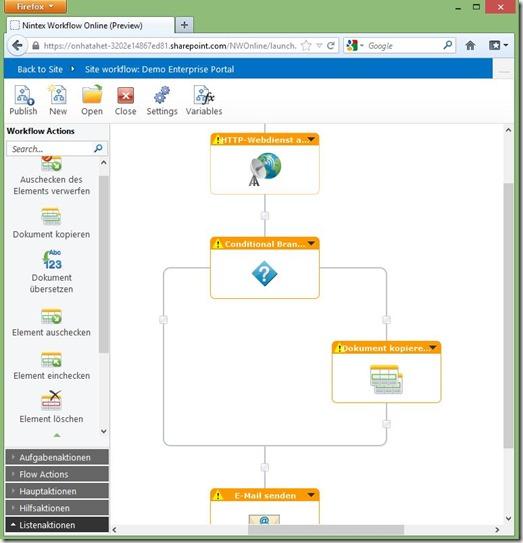 SharePoint App Store, SharePoint Apps, SharePoint 2013, Office 365 Online Services (HATAHET) 008