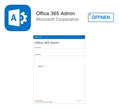 Office 365 SharePoint Online, SharePoint 2013, Apple Store, Microsoft Apps 005 Admin App (HATAHET)