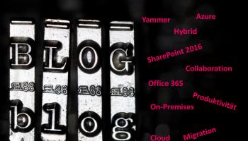 Beitragsbild Allgemein zu Microsoft Produktivität und Cloud