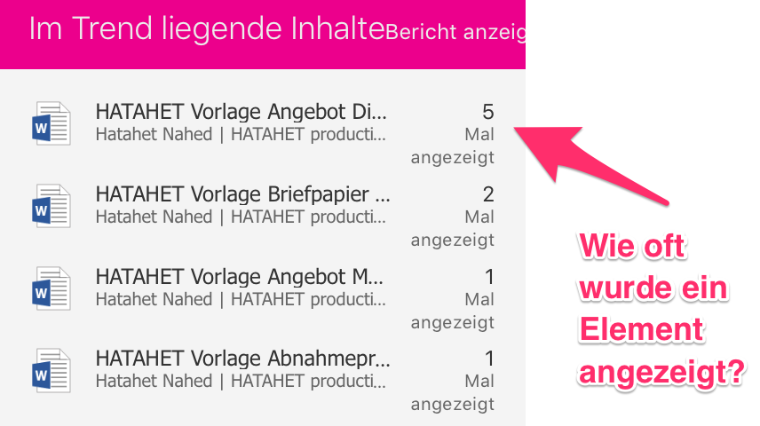 screenshot-office-365-sharepoint-online-neue-websiteinhalte-detail-trend-kachel-anzeigestatistik