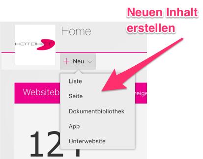 screenshot-office-365-sharepoint-online-neue-websiteinhalte-detail-neues-item-anlegen