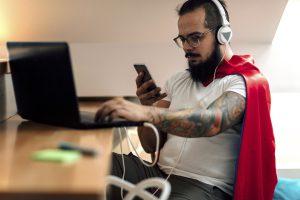 Digitaler Arbeitsplatz: Ein Video sagt mehr als tausend Worte!