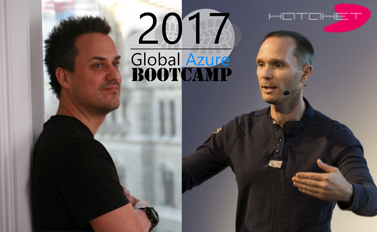 Header Azure Bootcamp 2017 für sharepoint.at 740×456