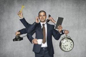 Gestalten Sie Ihren Arbeitsalltag angenehmer – durch Automatisierung!