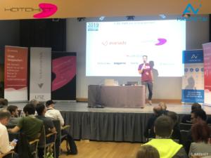 Global Azure Bootcamp 2019 Nachlese – Teil 1: Warum intelligente Software alles verändern wird