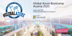 Das Interview zum Global Azure Bootcamp 2020